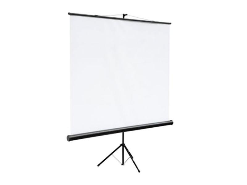 цена на Экран переносной на штативе Digis Kontur-C 180 х 180 см DCKC-1102