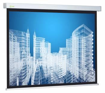 Экран Cactus Wallscreen CS-PSW-183x244 4:3 настенно-потолочный 183x244 рулонный белый 4 8 days arrival gwinstek psw 005 connection cable cable 2 units in series mode connection for psw