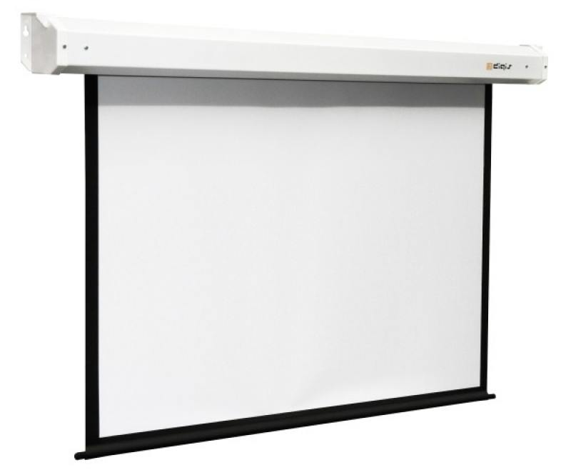 лучшая цена Экран настенный Digis Electra DSEM-4306 210x280см 4:3 с электроприводом