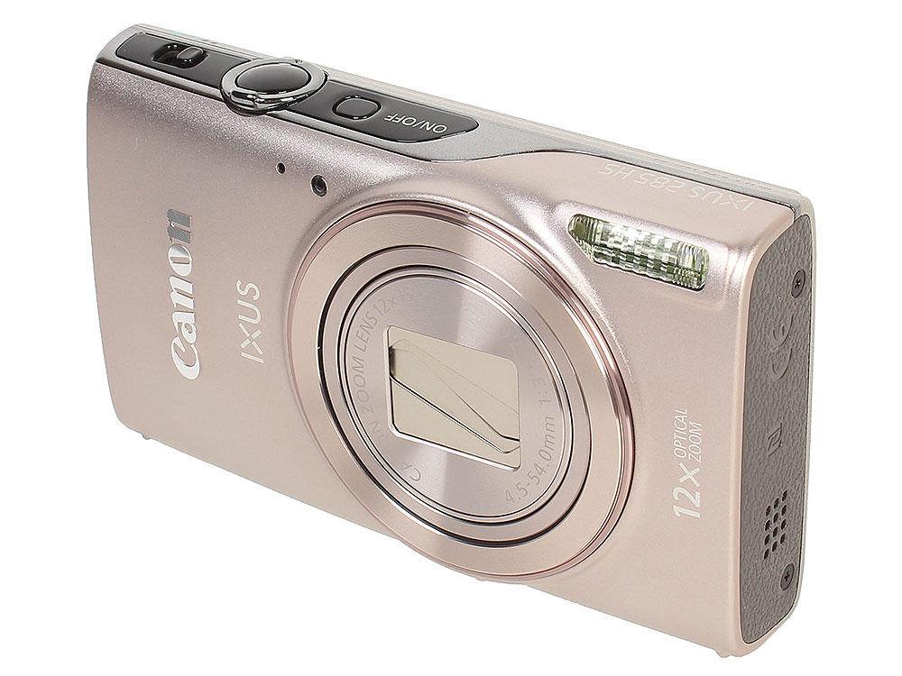 цена на Фотоаппарат Canon IXUS 285 HS Silver