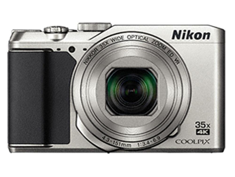 цена на Фотоаппарат Nikon Coolpix A900 Silver 20.3Mp, 35x zoom, SD, USB, 3.0