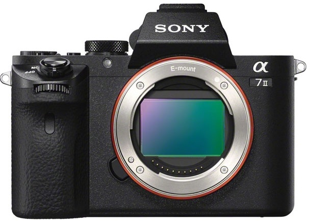 Фотоаппарат SONY ILCE-7M2B 24.3Mp, SD, SDHC, SDXC, Wi-Fi, NFC'' [ILCE7M2B.RU2] (сменная оптика) фотоаппарат sony ilca 68k black 24 5mp sdxc wi fi nfc [ilca68k cec] сменная оптика