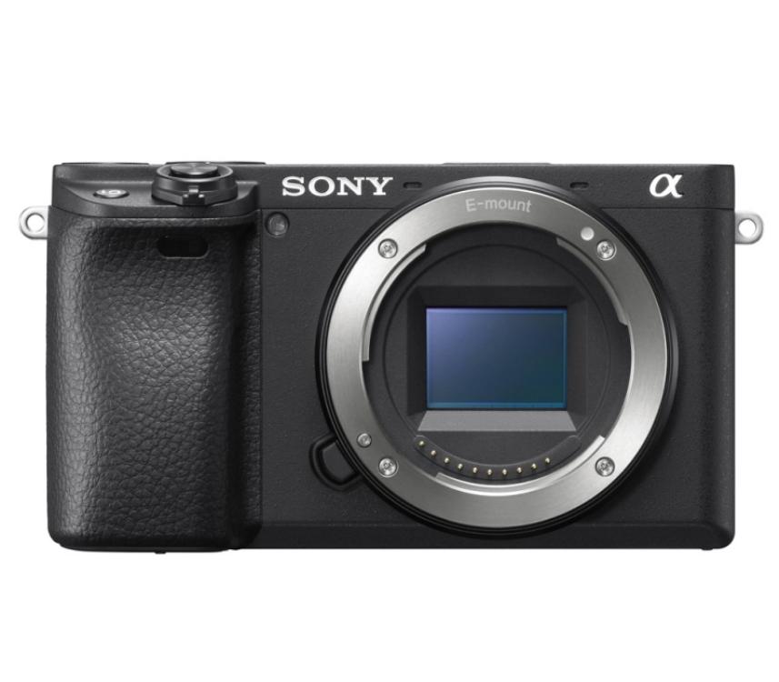 лучшая цена Фотоаппарат SONY ILCE-6400B <24.2Mp, SD, SDHC, SDXC, RAW14bit, 4K, ISO32000, Wi-Fi, NFC> [ILCE6400B.CEC]