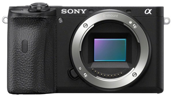 Фотоаппарат Sony ILCE-6600B (ILCE6600B.CEC) Black 24.2 Mp, 23.5 x 15.6 мм / 6000 ? 4000 / экран 3.0 / 503 г зеркальный фотоаппарат nikon d3500 black kit 18 140mm p vr vba550k004 black 24 7 mp 23 5 x 15 6 мм max 6000 x 4000 экран 3 0 0 415 г