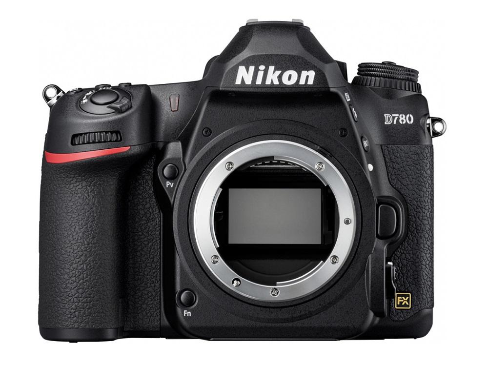 цена на Фотокамера Nikon D780 Body (VBA560AE) Black 24.5 Mp, 35.9 x 23.9 мм / 6048 x 4024 / экран 3.15 / 755 г