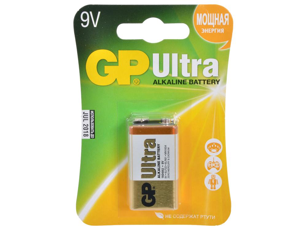 Батарея GP 1604AU-CR1 Крона gp pb330 pb330gs cr1