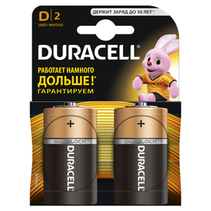 Батарейки DURACELL LR20-2BL (20/60/3840) Блистер 2 шт freeshipping martin light jockey usb 1024 dmx 512 dj controller martin lightjockey 3 pin 1024 usb dmx controller led stage light