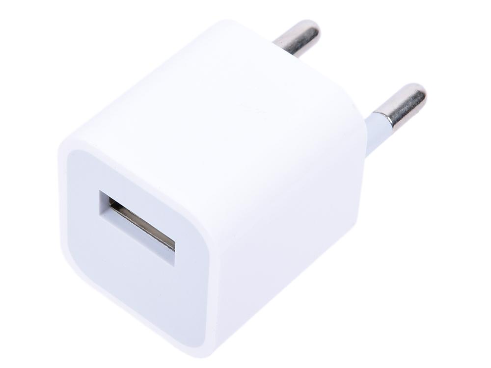 цена на Сетевое зарядное устройство DEFENDER EPA-01 — 1 порт USB, 5V/1A, PB