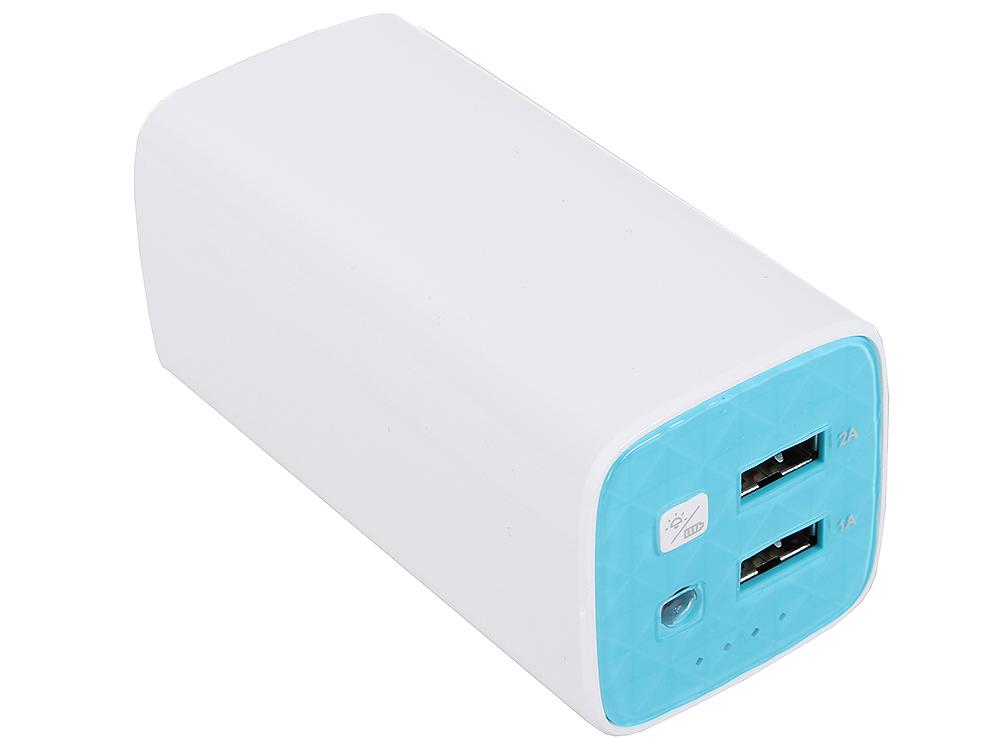 Зарядное устройство TP-LINK TL-PB10400 Портативное зарядное устройство Power Bank на 10400 мАч