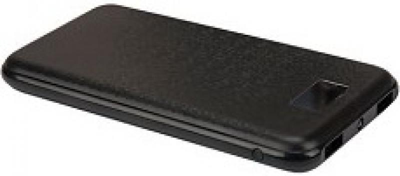 Портативное зарядное устройство Continent PWB80-262BK 8000мАч черный цена