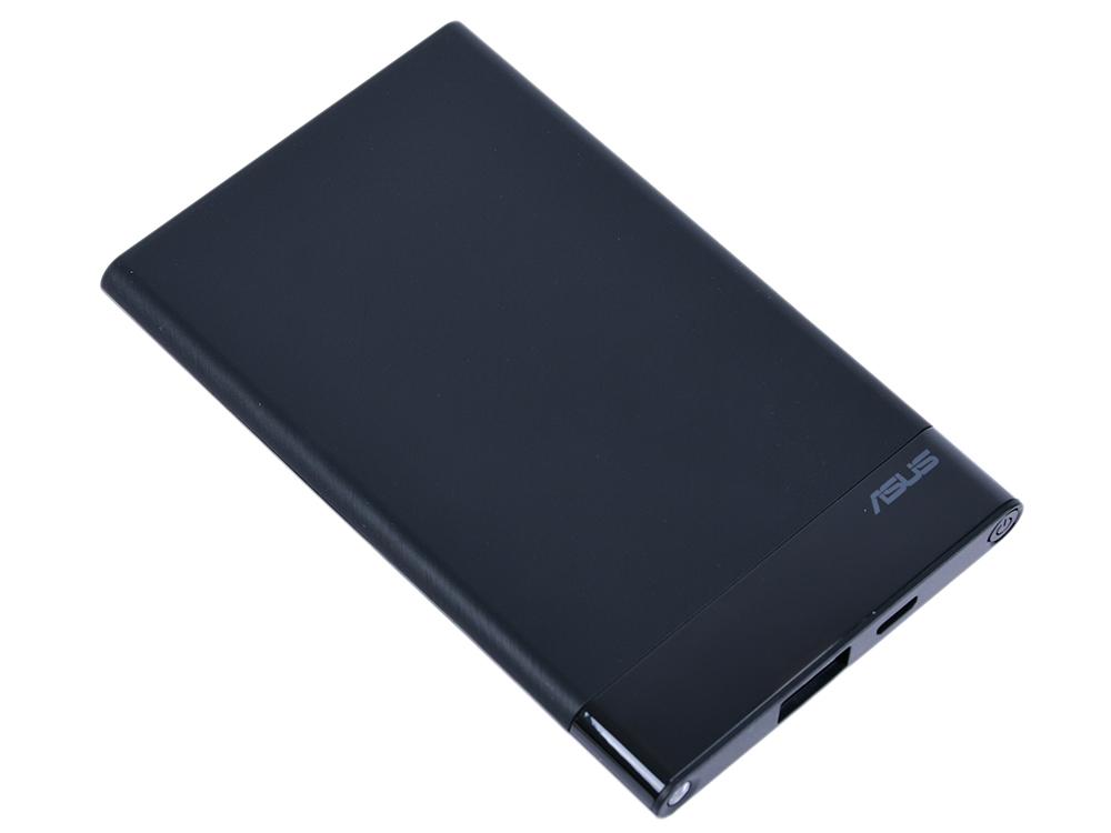 Фото - Портативное зарядное устройство Asus ZenPower ABTU015 4000мАч черный 90AC02C0-BBT005 портативное зарядное устройство orico ld200 белый
