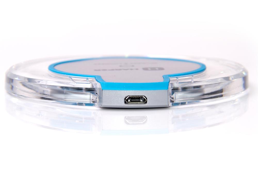 Беспроводное зарядное устройство Harper QCH-3090 беспроводное оборудование wifi