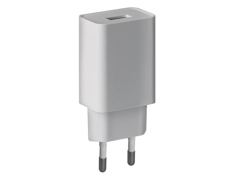 Сетевое зарядное устройство Defender UPA-20 1xUSB, 5V / 2А сетевое зарядное устройство defender upa 40 5а 4 x usb черный