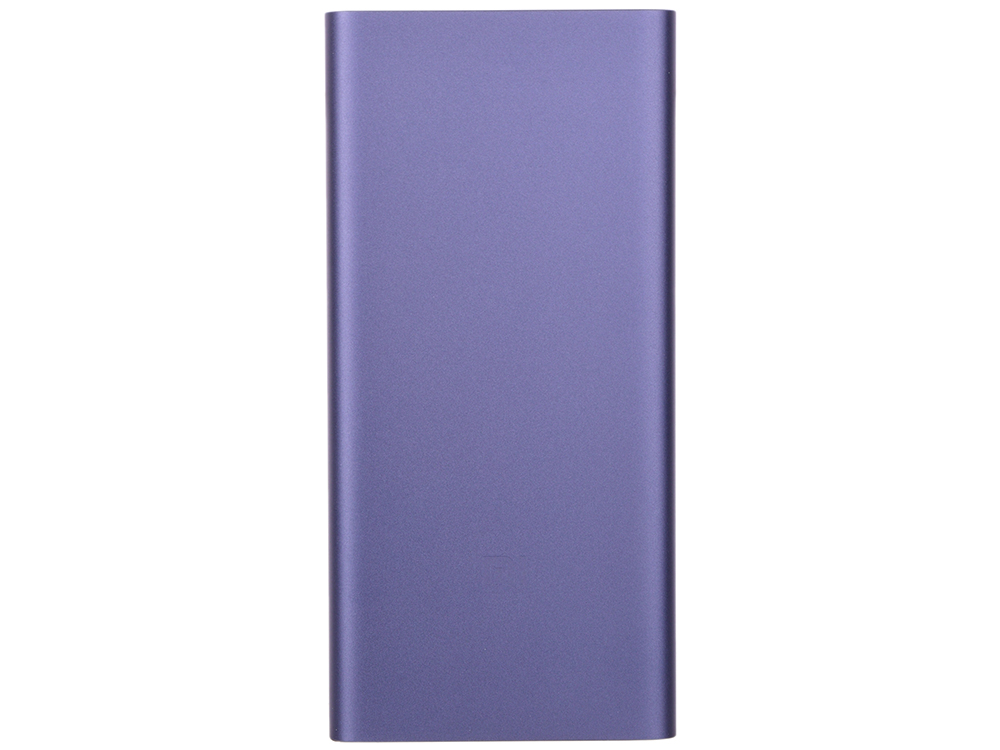 Внешний аккумулятор Xiaomi Mi Power Bank 2S 10000 мА·ч Black (PLM09ZM) аккумулятор casepower a34 a40 slim power booster 4000mah black case 352 black