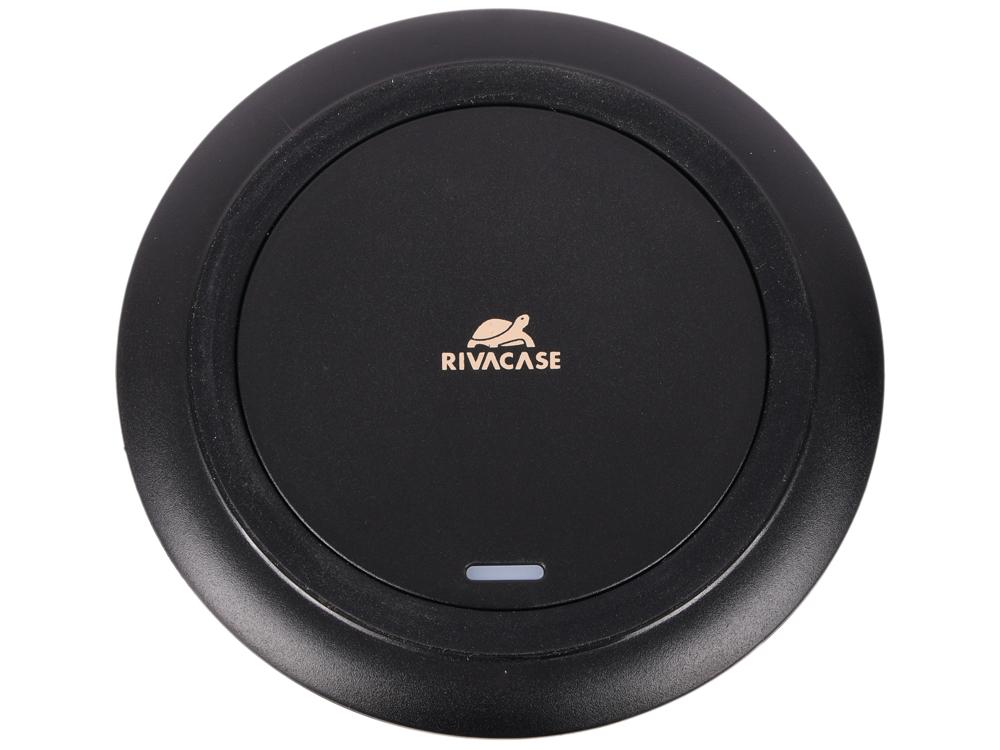 Фото - Беспроводное зарядное устройство RIVACASE VA4913 BD1 черное 10W стендаль ф красное и черное