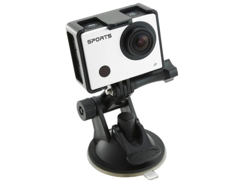 Фото - Экшн-камера Gembird ACAM-003 экшн камера tesla action x5 gpb07487 желтый