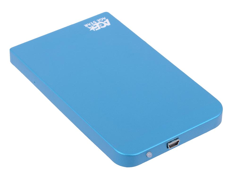 SUB2O1 (Blue)