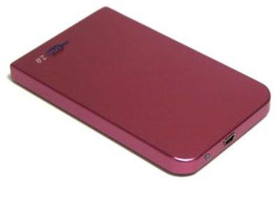 SUB2O1 (Red) мобил рек agestar sub2o1 red usb2 0 to 2 5hdd sata алюминий