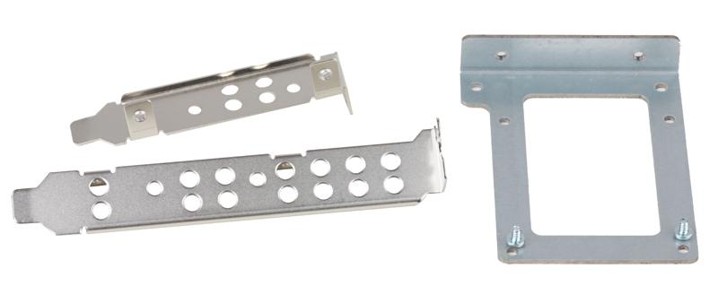 LSI BBU PCIE BRACKET контроллер lsi rms3vc160 946902