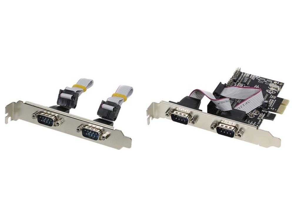 Контроллер PCI-E Orient XWT-PE4SV2 orient af05004w