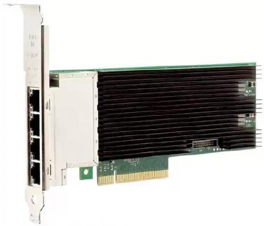 лучшая цена Сетевая карта Intel X710T4BLK 943053