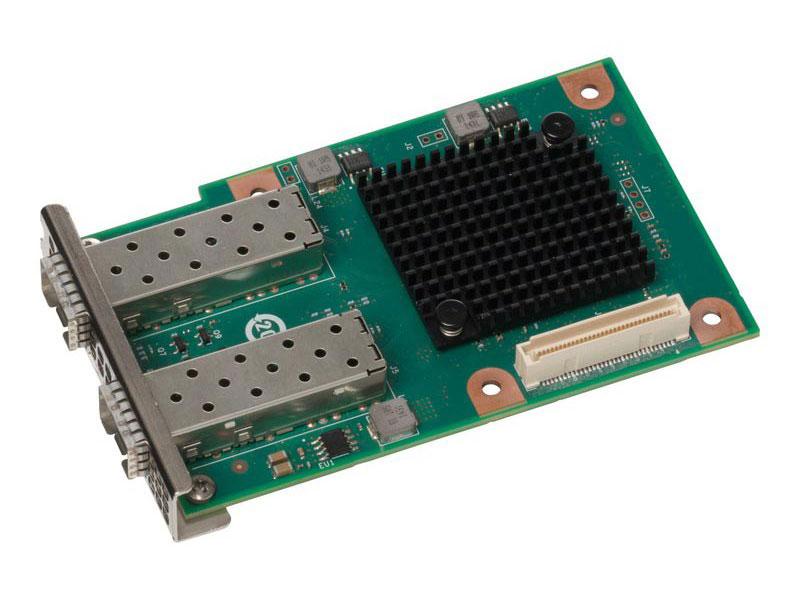 лучшая цена Сетевая карта Intel X527DA2OCPG1P5 (X527DA2OCPG1P5 950126) 10 Гб/с SFP+ 2-port