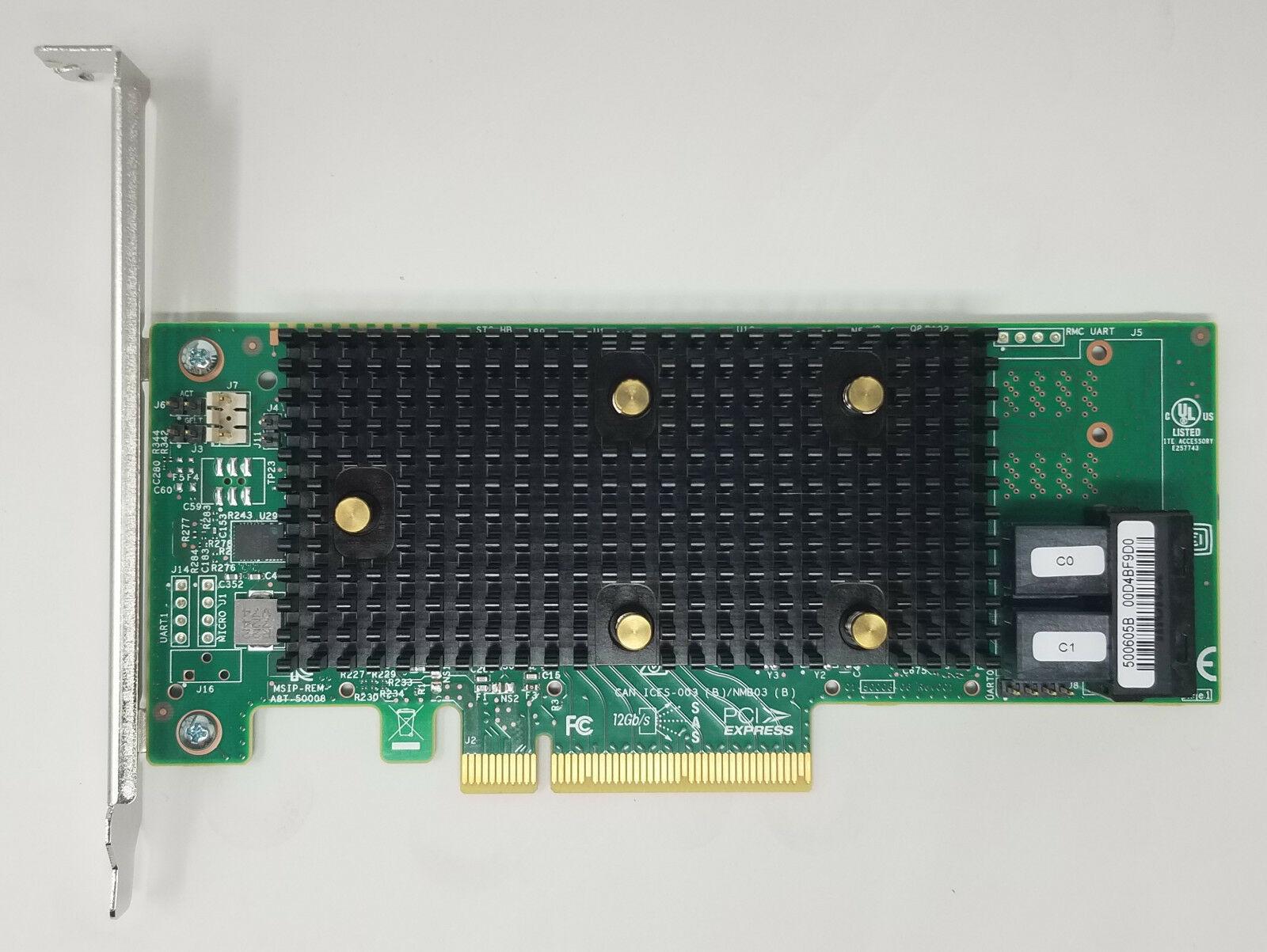 LSI9440-8i контроллер lsi rms3vc160 946902