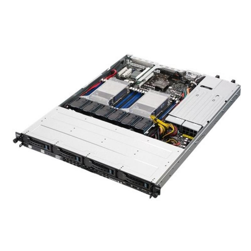 Серверная платформа Asus RS500-E8-RS4 V2 цена и фото
