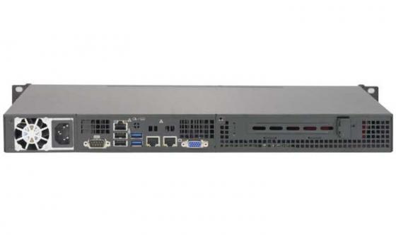 лучшая цена SYS-5019S-M