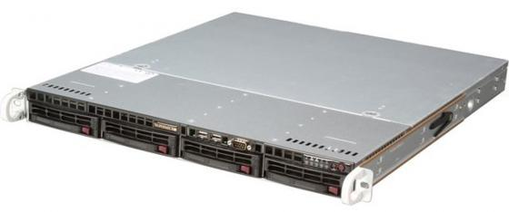 Сервер SuperMicro SYS-5018R-M-1U сервер хайвемси ip