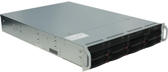 Серверная платформа Supermicro SYS-5019P-WTR серверная платформа supermicro sys 6028r t 2 snk p0048ps