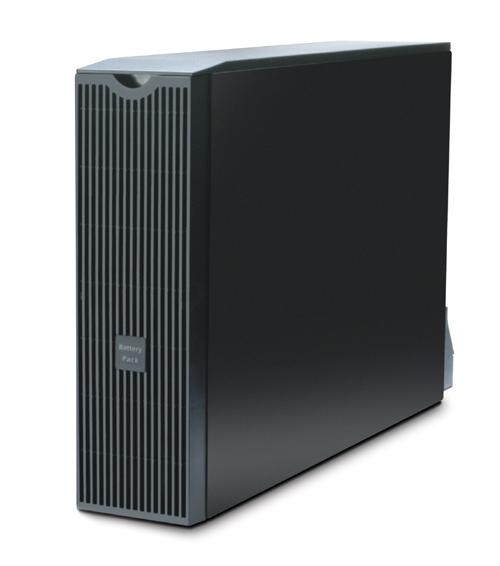 Аккумулятор APC SURT192XLBP Smart-UPS RT 192V Battery Pack аккумуляторная батарея для ибп apc surt192rmxlbp smart ups rt rm 192v 3000 10000va surt192rmxlbp