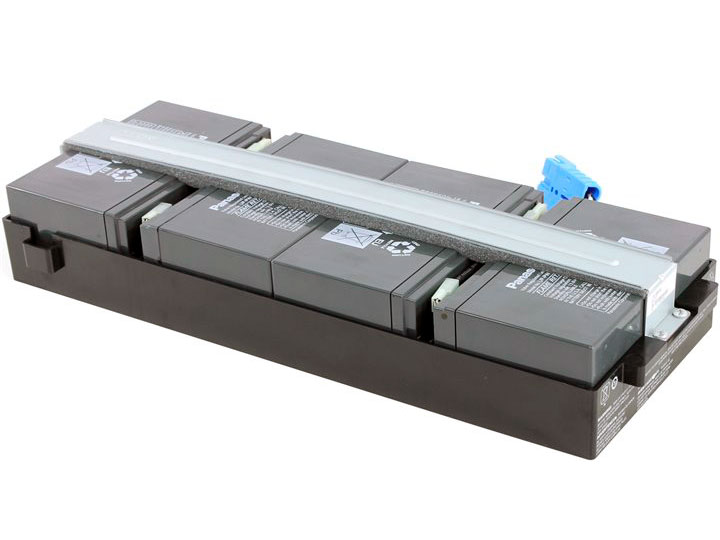 Аккумулятор APC RBC31 аккумулятор