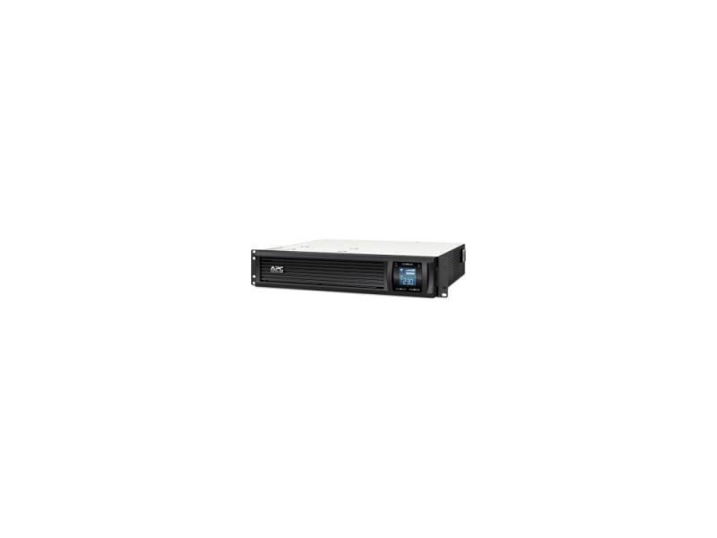 SMC2000I-2U ибп apc smart smc2000i 2u 2000va черный