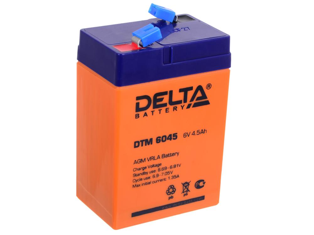 цена на DTM 6045