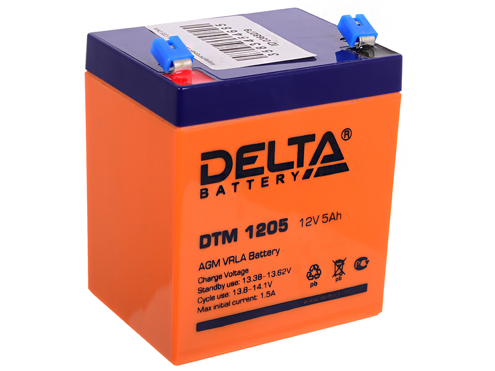 DTM 1205