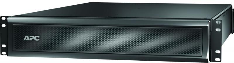 Батарея для ИБП APC Smart-UPS X 120V SMX120RMBP2U батарея для ибп apc xbp48rm1u li 48в для smart ups srt li ion