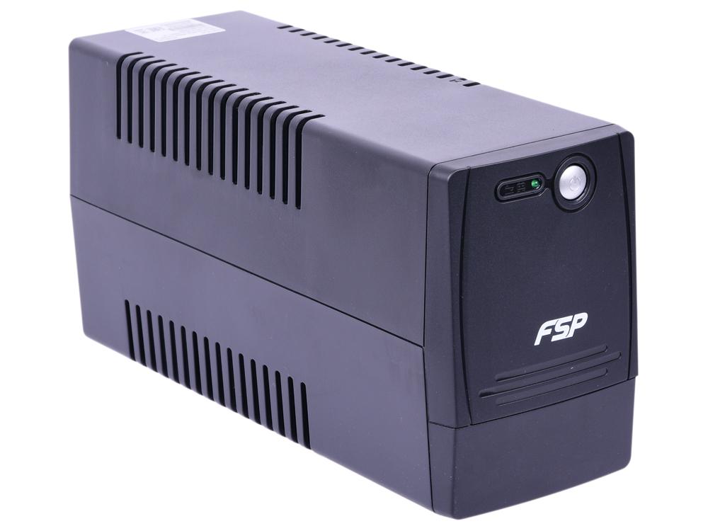 ИБП FSP DP 850 850VA/480W (4 IEC) цены