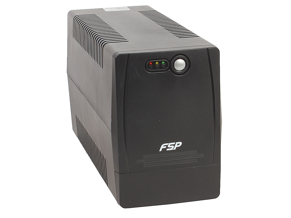 ИБП FSP DP 1000 1000VA/600W (4 IEC)