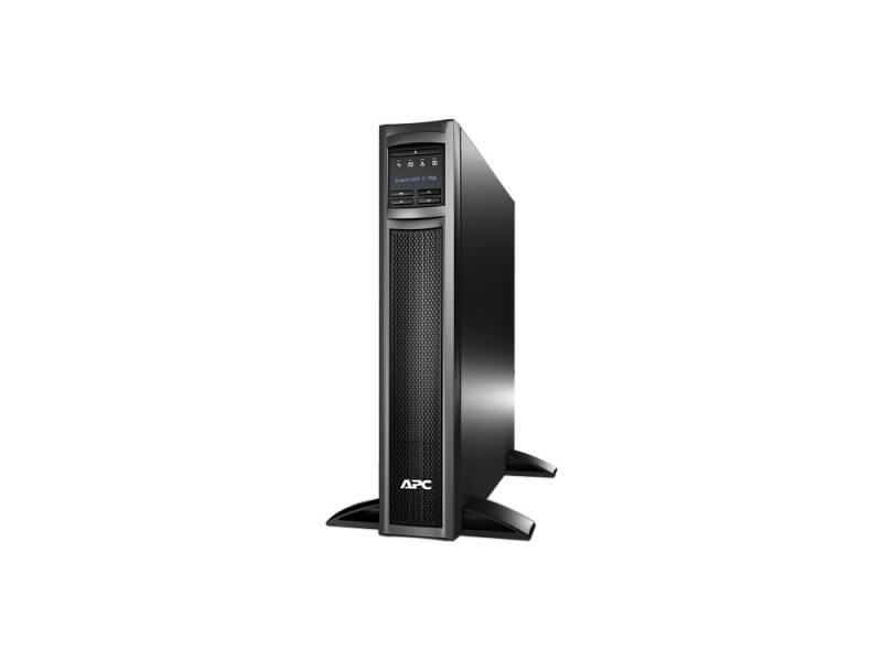 ИБП APC SMART X 750VA SMX750I apc smx750i smart ups x 750va rack tower lcd 230v smx750i