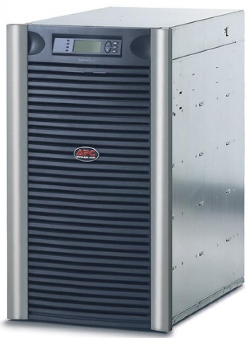 лучшая цена ИБП APC Symmetra 8000VA SYA8K16RMI