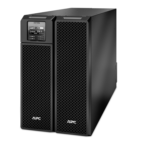 ИБП APC SMART SRT 10000VA SRT10KXLI цена 2017