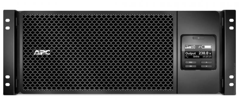 ИБП APC SRT6KRMXLI Smart-UPS SRT 6000 ВА цена 2017