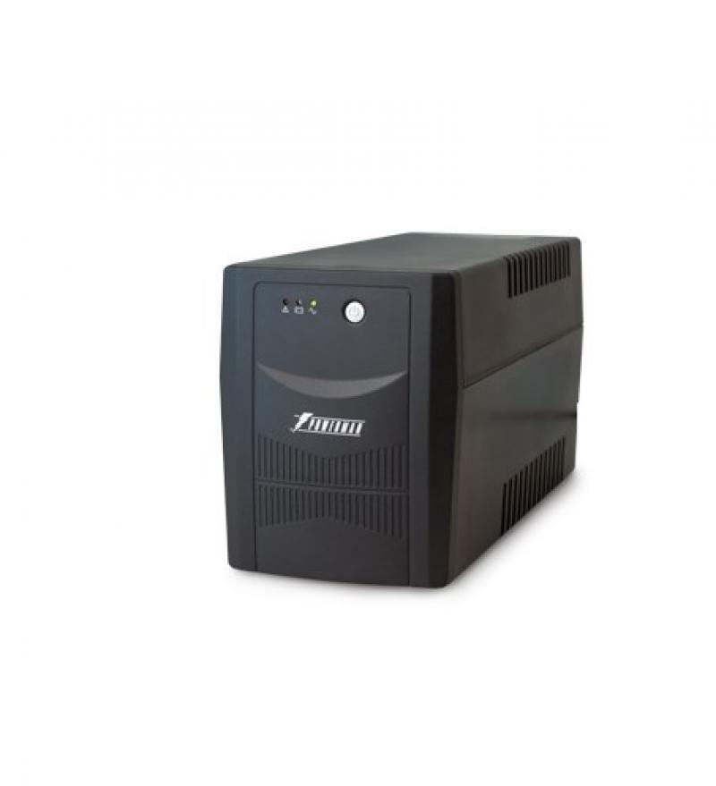цена ИБП Powerman Back Pro 1500 Plus 1500VA 900Вт в интернет-магазинах