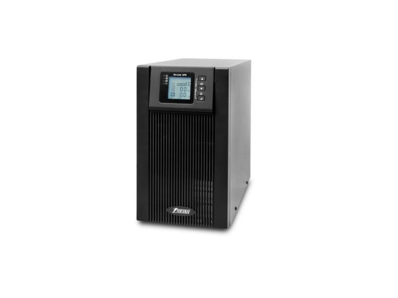 ИБП Powerman Online 2000 2000VA 1400Вт ибп powerman back pro 2000 2000va