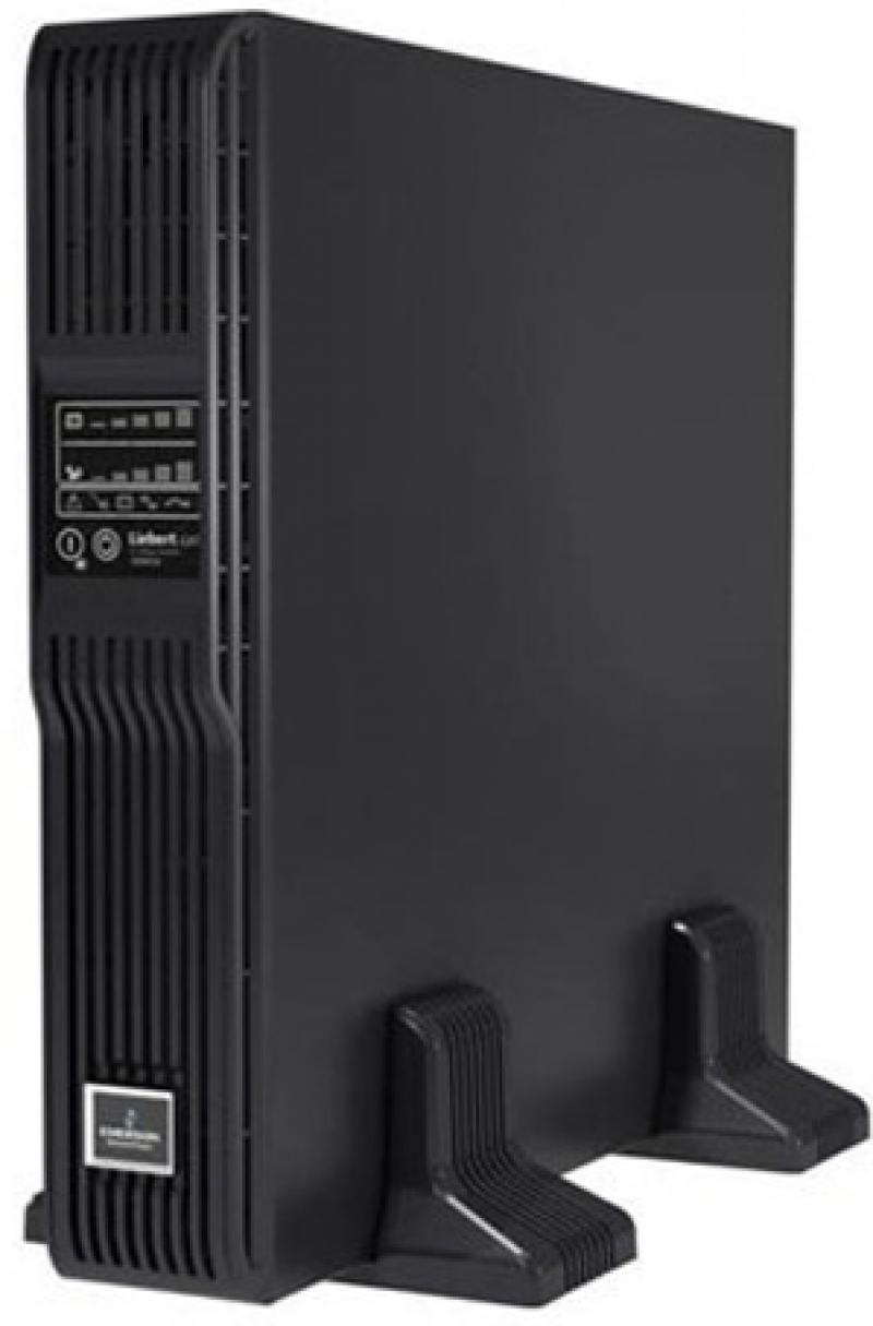 ИБП Emerson GXT4-2000RT230E 1800Вт 2000ВА черный стоимость