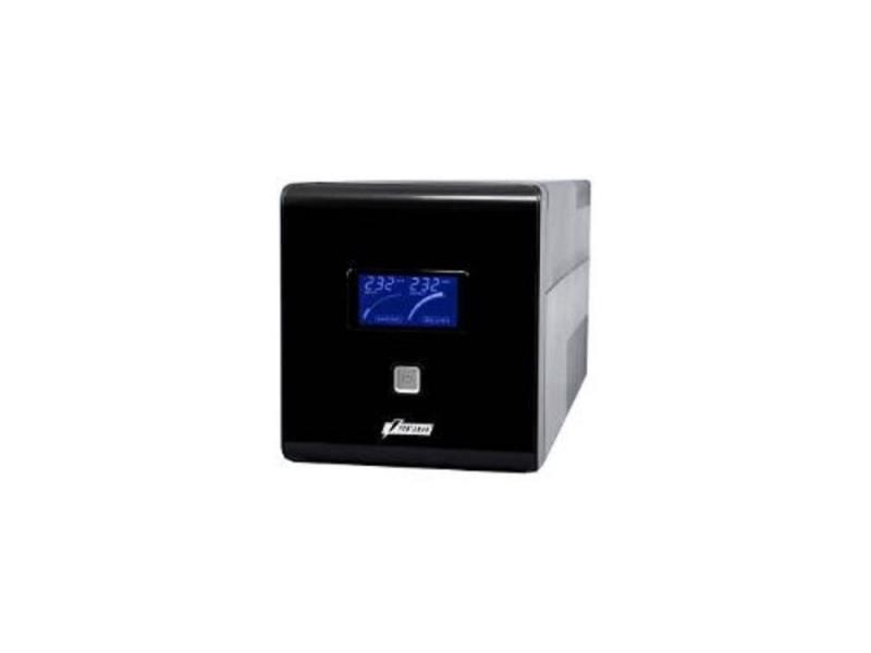 ИБП Powerman Smart Sine 2000 2000VA 1400Вт ибп powerman back pro 2000 2000va