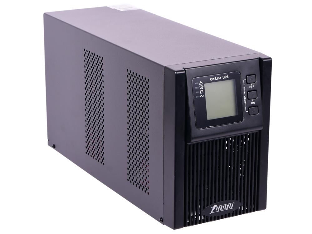 ИБП Powerman Online 1000 1000VA 700Вт
