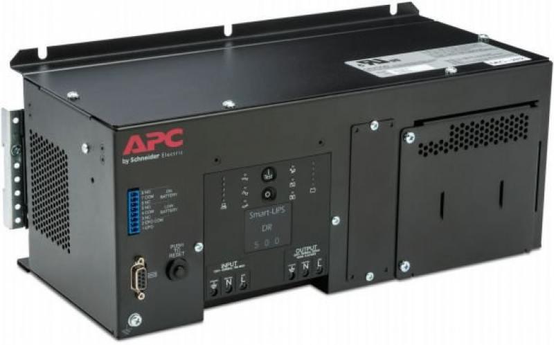 ИБП APC SUA500PDRI стоимость