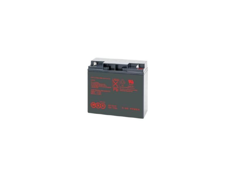 Батарея WBR GP12170 12V/17AH цена
